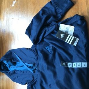 Men's climawarm long sleeve hoodie   Box 31